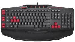 LOGITECH G103 Gaming Keyboard, 920-005206