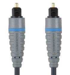 Bandridge BAL5603 Optický Audio TOS kábel, 3m