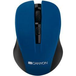 CANYON CNE-CMSW1BL, modro-čierna