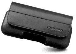 Fixed horizontálne puzdro XL, čierna