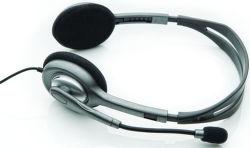 Logitech Headset H110, 981-000271