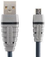 BANDRIDGE BCL4901 USB-micro 1m