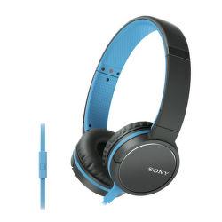 Sony MDR-ZX660AP (modré)