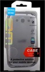 WINNER puzdro Azzaro P iPhone 5 transparenté + fólia