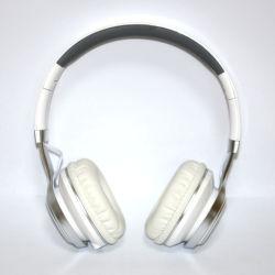 Winner slúchadlá s mikrofónem EP-16 (biele)