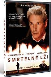 DVD F - Smrtelné lži