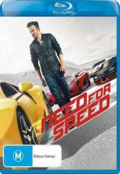 BD F - Need For Speed