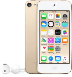 Apple iPod Touch 64GB (zlatý) MKHC2HC/A