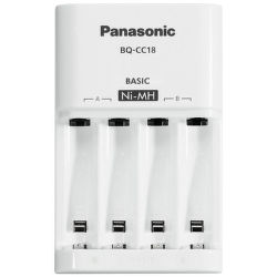 PANASONIC MQN04 nabíjačka, bez batérií