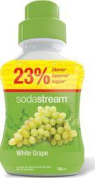 Sodastream hroznový sirup (750ml)