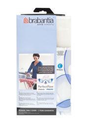 Brabantia 100703 Bubbles 124x45 C - poťah na žehliace dosky