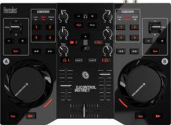 Hudobné nástroje a DJ technika