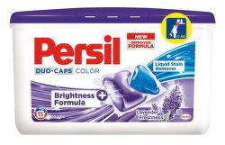 Persil DuoCaps Lavender Color box - 15 pranie