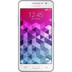 Samsung Galaxy Grand Prime VE biely