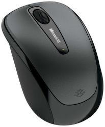 Microsoft L2 Wireless Mobile Mouse 3500 (čierna)
