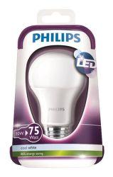 PHILIPS LED 75W E27 CW 230V A60M FR ND/4
