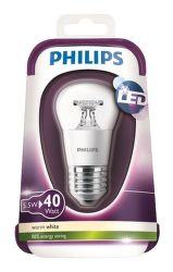 PHILIPS LED 40W E27 WW 230V P45 CL ND/4