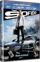 Šofér - DVD film