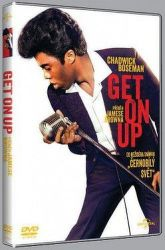 Get On Up - Príbeh Jamesa Browna - DVD film