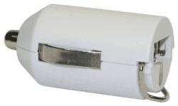 FONTASTIC autonab.USB 2,1 A, biela