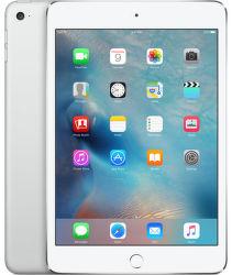 Apple iPad mini 4 Wi-Fi Cell 128GB (strieborný) MK772FD/A