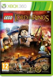 LEGO The Lord of the Rings Classic - hra pre Xbox 360