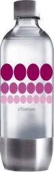 Sodastream Purple Metal purpurová náhradná fľaša (1l)