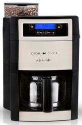 TKG CCG1000KTO (čierna) - Prekvapkávací kávovar