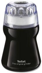 TEFAL GT110838 Coffee Grinder black, mlynček na kávu