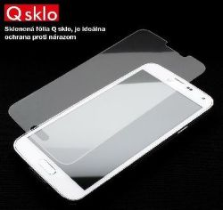 Q SKLO iPhone 5