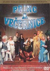 DVD F - Princ a večernice