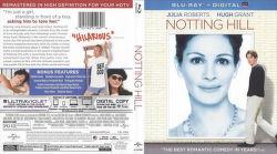 Notting Hill - DVD film