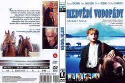 Medvedie vodopády - DVD film
