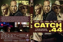 Catch .44 - DVD film