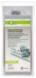 Electrolux E4OHPR55 detská ochranná lišta pre varné panely