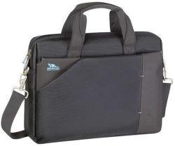 """RIVACASE 8231 taška na notebook 15.6"""", šedá"""