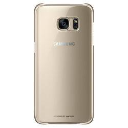 Samsung EF-QG935CF Clear SG S7e (zlatý)