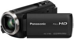 Panasonic HC-V180EP čierna