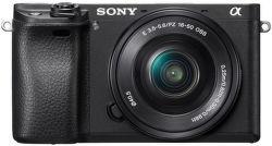 Sony Alpha A6300 + 16-50 OSS