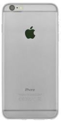 4-OK Ultra Slim ochranné puzdro pre Apple iPhone 6 / 6S (transparentné)