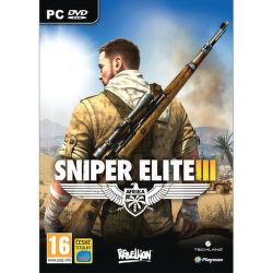 Sniper Elite 3 - hra na PC