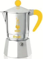 Bialetti Break 3 žltý