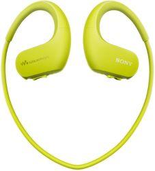 Sony NW-WS413G 4GB (zelený)