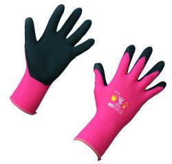 Freund Victoria Detské záhradné rukavice 8-11