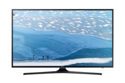 Samsung UE50KU6072U (čierny)