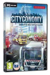 Cityconomy - hra na PC