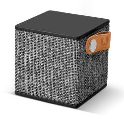 Fresh 'n Rebel Rockbox Cube Fabriq Edition (šedý)