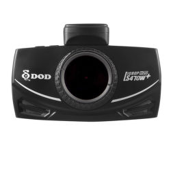 DOD LS470W+ GPS Full HD