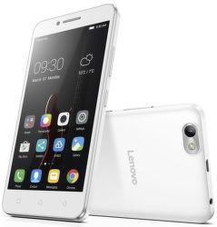 Lenovo Vibe C Dual Sim LTE biely