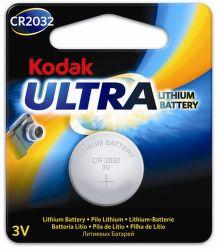 Kodak Ultra KCR 2032